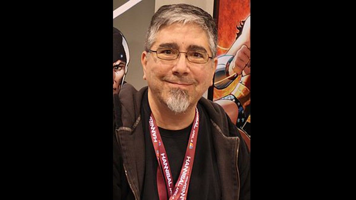 Interview with the comic book artist Art Thibert by Kevin Tanza