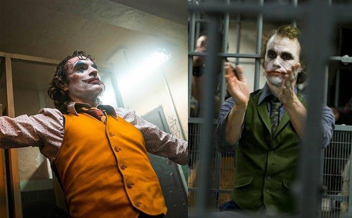 Comparing Joaquin Phoenix and Heath Ledger's performances as the Joker. Who did it best?