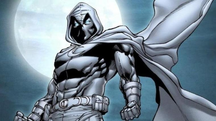 Who is Moon Knight? Learn more about this character, and why we are excited for his MCU debut.