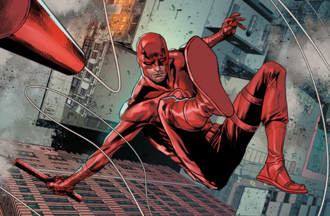 """Daredevil """"Know Fear"""" is character progression done right."""