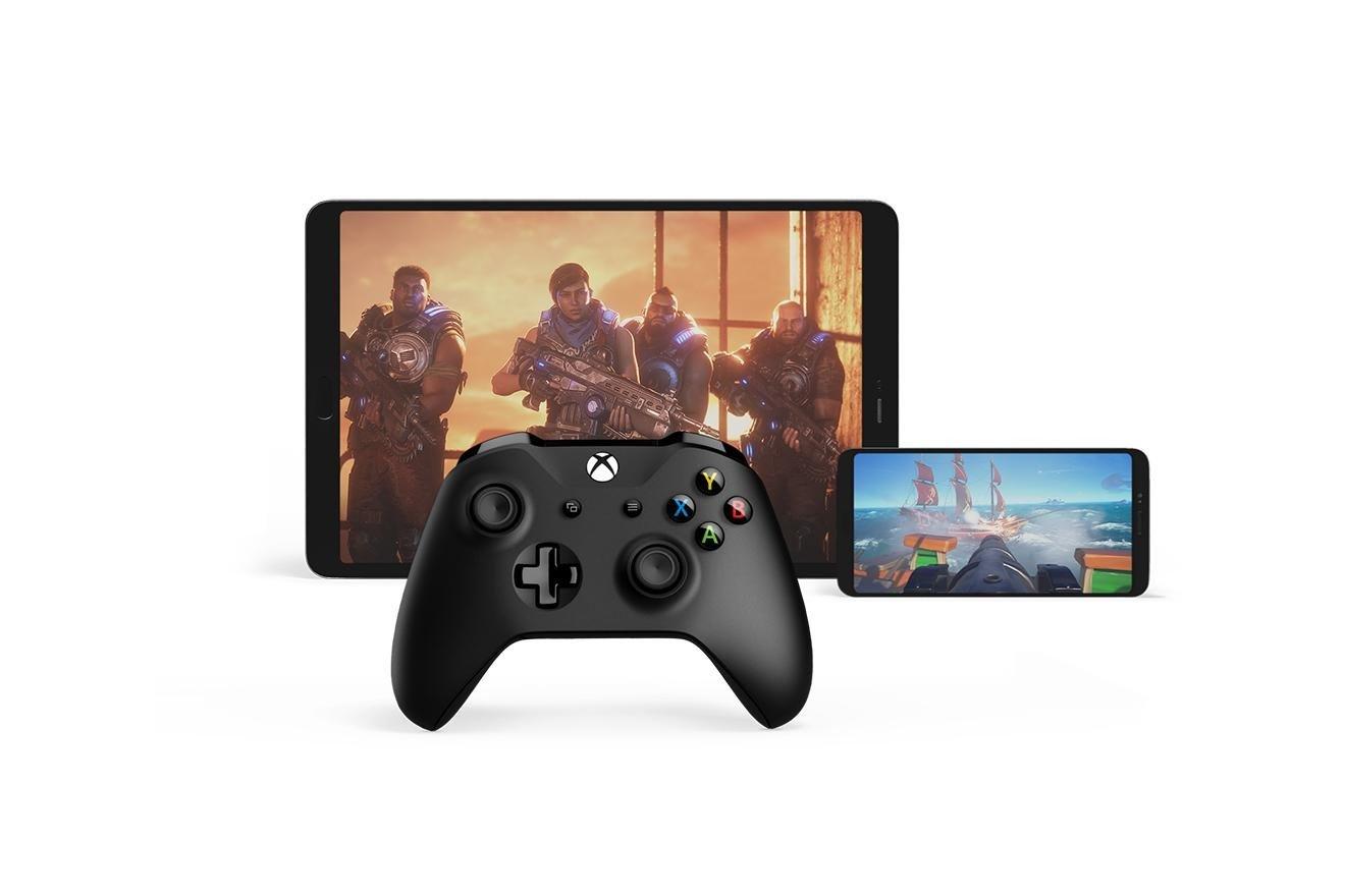 Microsoft Cloud Gaming Project: xCloud