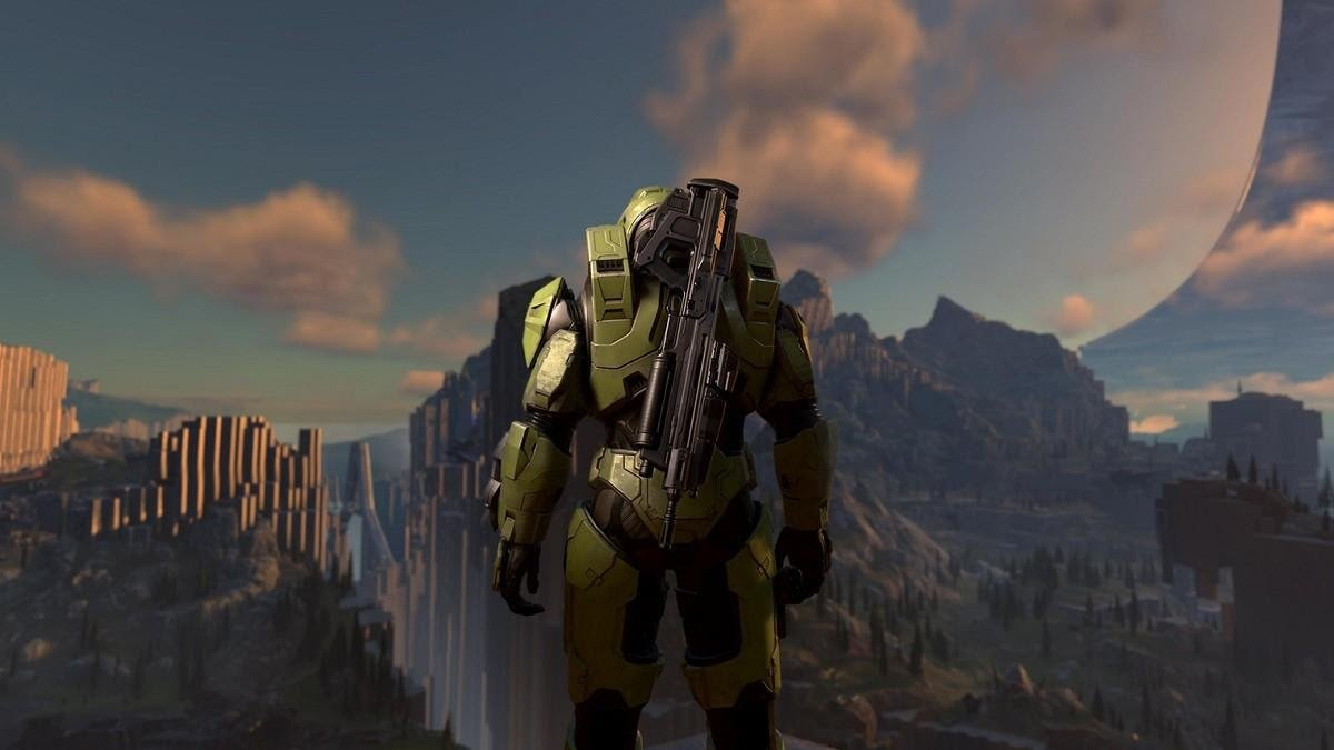 HALO Infinite: First Look at the 'Spiritual Reboot' of Xbox Gaming Franchise
