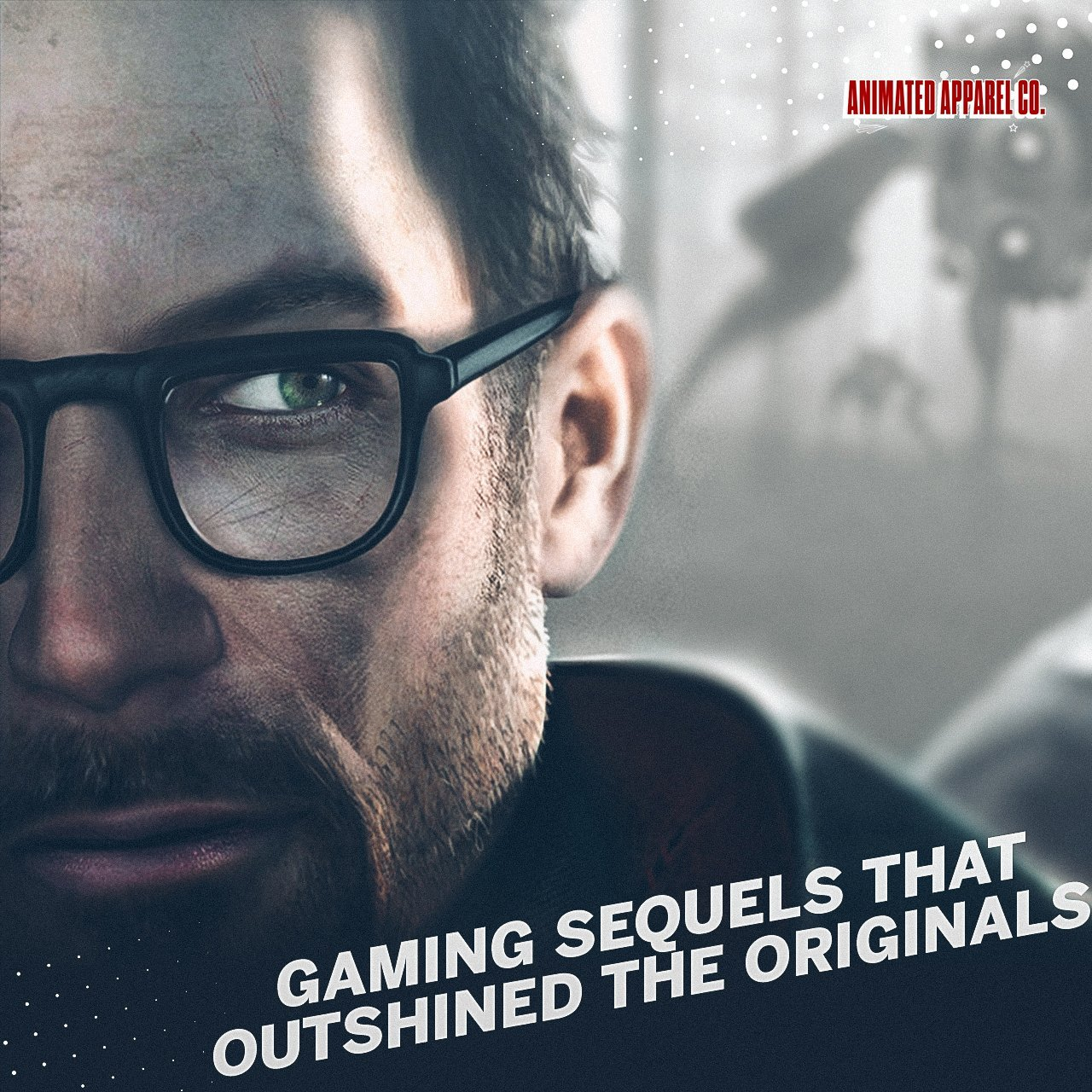 Gaming Sequels That Outshined The Originals