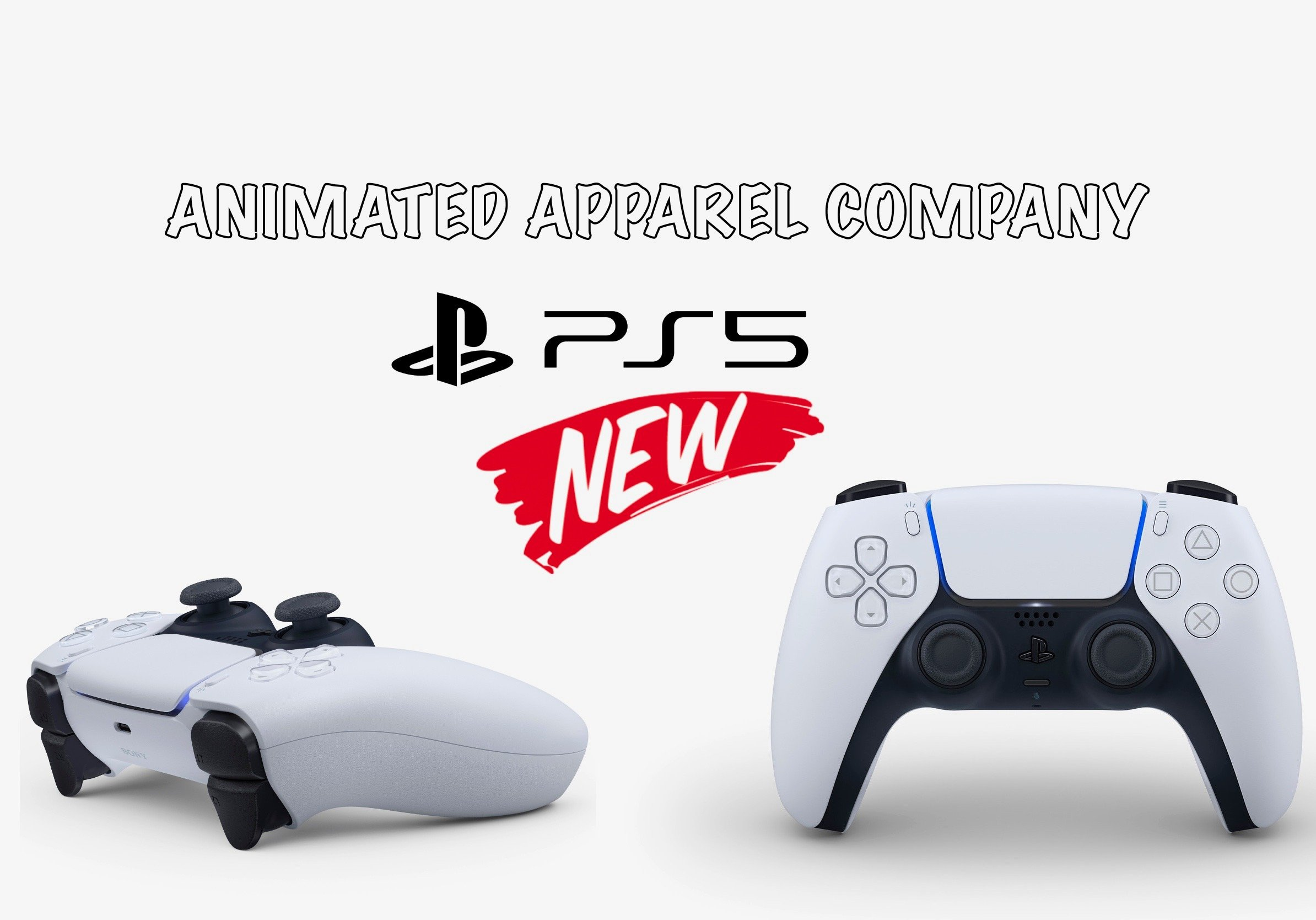 Initial thoughts on the new Playstation 5 controller!