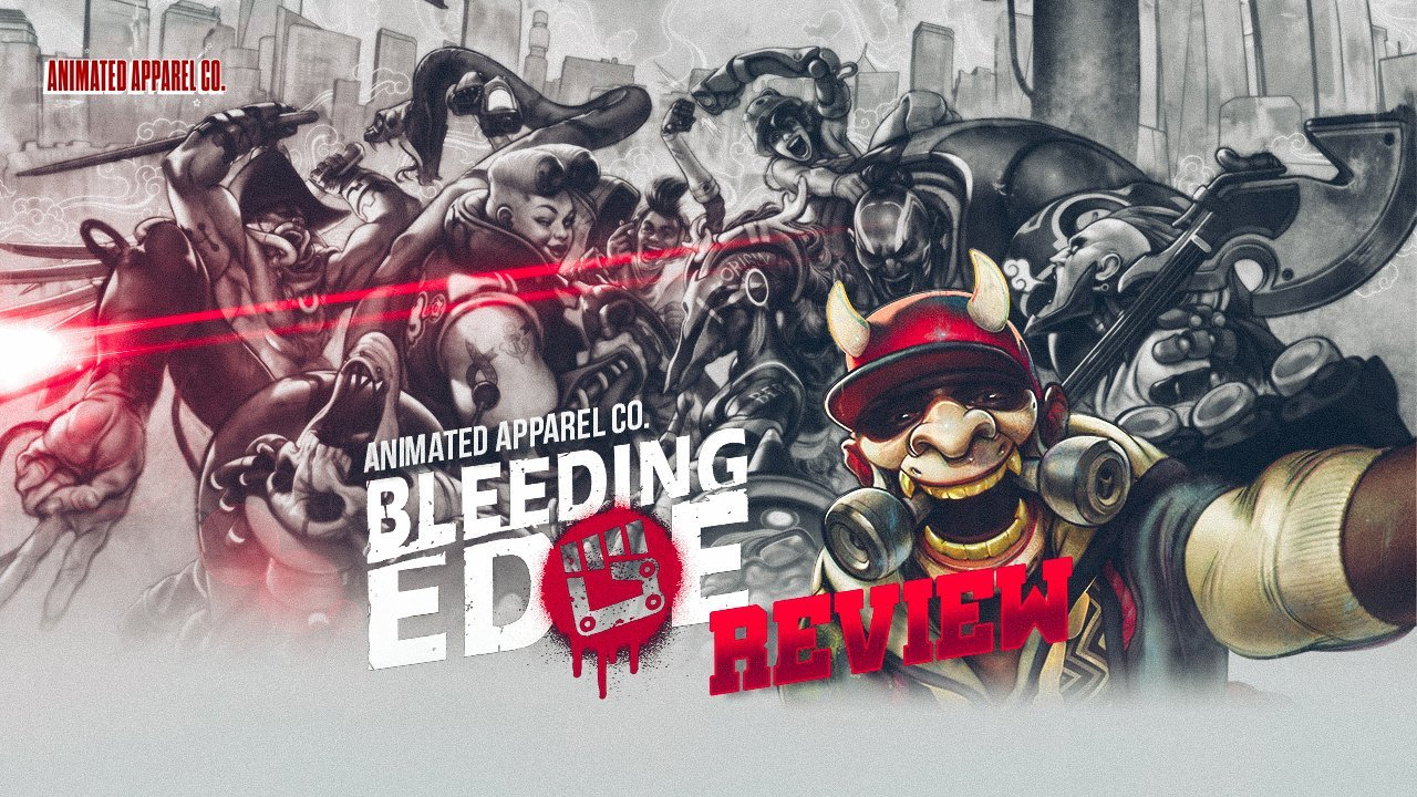 Bleeding Edge Review