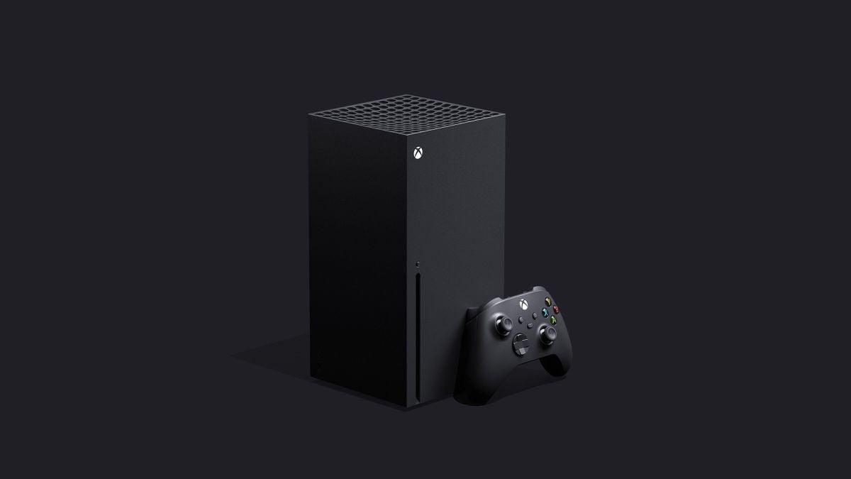 Xbox Series X Launch Date & Specs