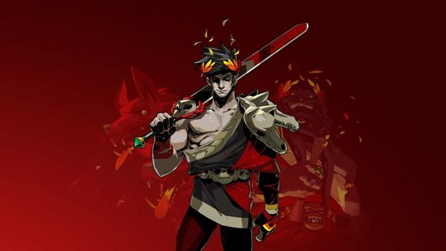 Hades – The Winner of Bafta Games Award 2021