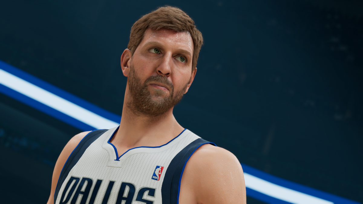 2K Studio Reveals All New Features Coming To NBA® 2K22
