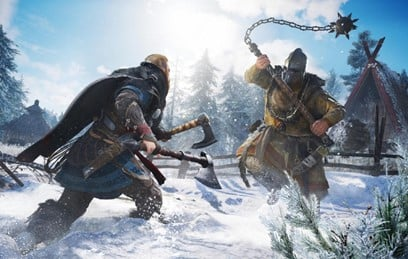 Everything You Need to Know about the Action-Adventure Assassin's Creed: Valhalla