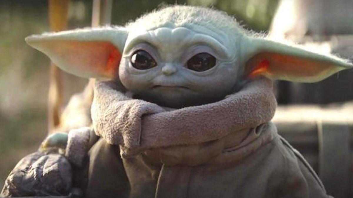 Google's most searched questions about Baby Yoda!