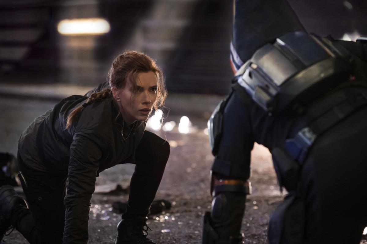 Black Widow Movie Review (Spoiler Warning)
