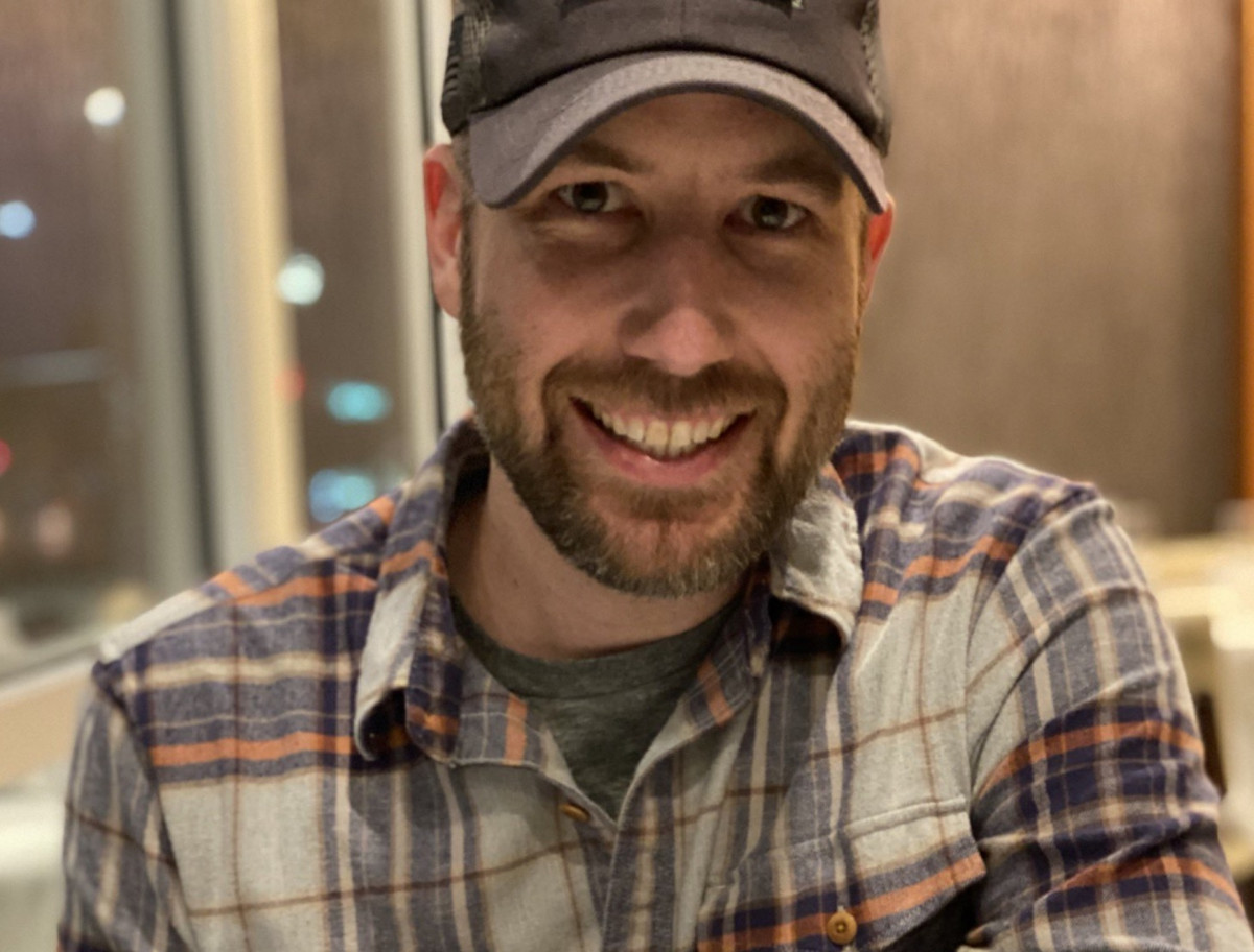 Interview: Indie Comics, Writing, and Influences with Douglas Ernst