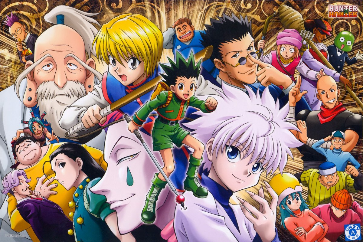 Is Hunter X Hunter Overrated?