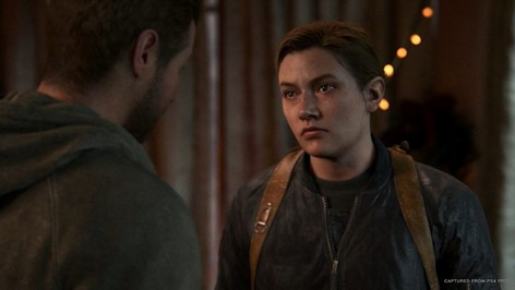 The Last of Us Part II: New Trailer's Highlights