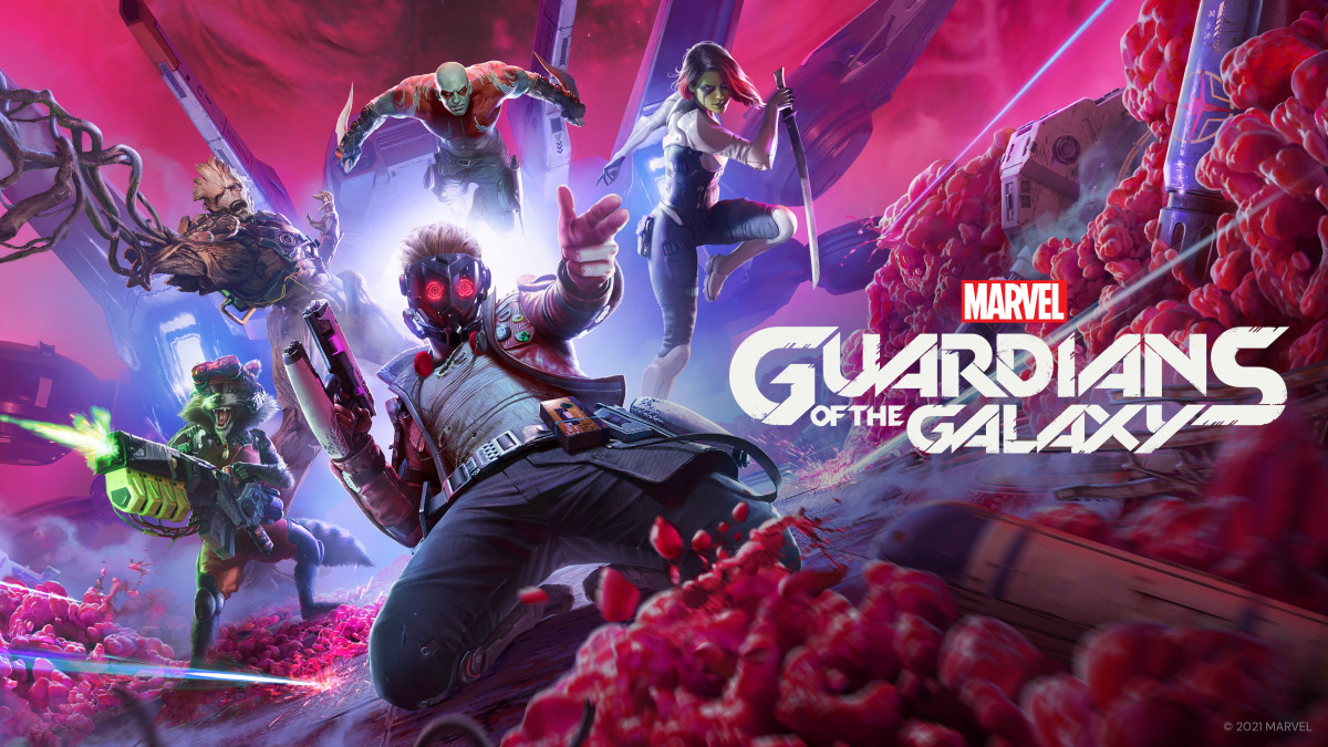 Why Marvel's Guardians of The Galaxy' Has Us Excited