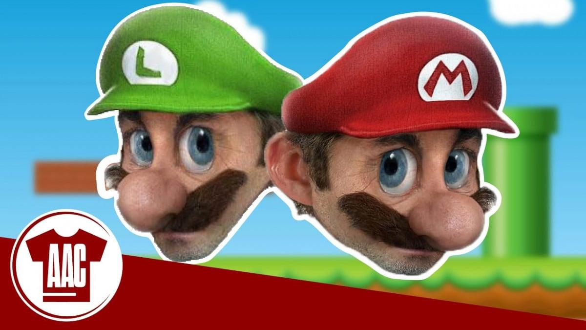 Super Mario Movie 2022 – What we know about the Super Mario Movie!
