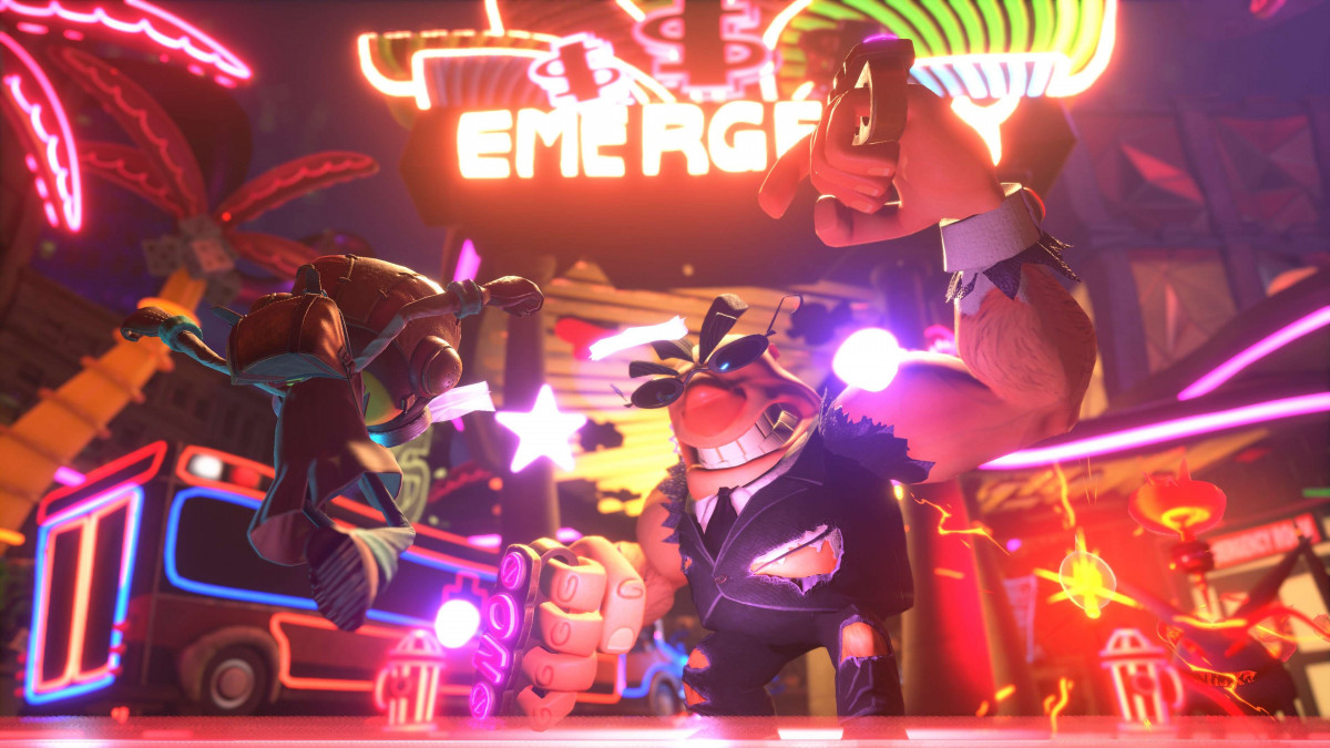 Why 'Psychonauts 2' Has Us Excited