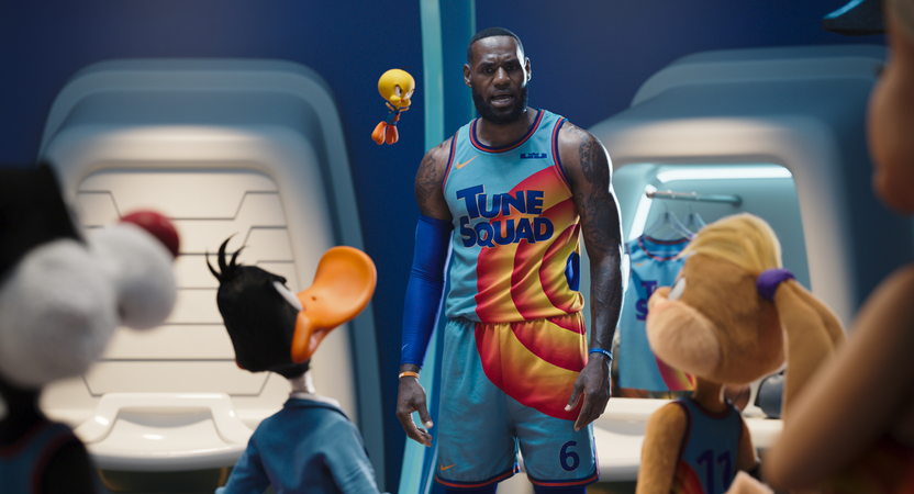 Review: Space Jam: A New Legacy - Is it worth it?
