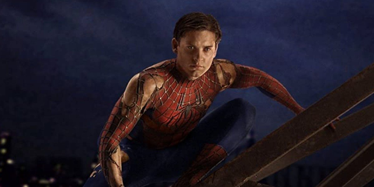 Our Top 5 Spider-Man Movies