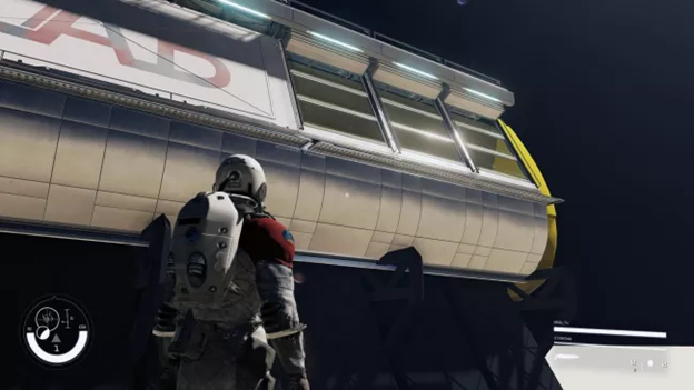 Bethesda's Space RPG Starfield - First Looks Revealed