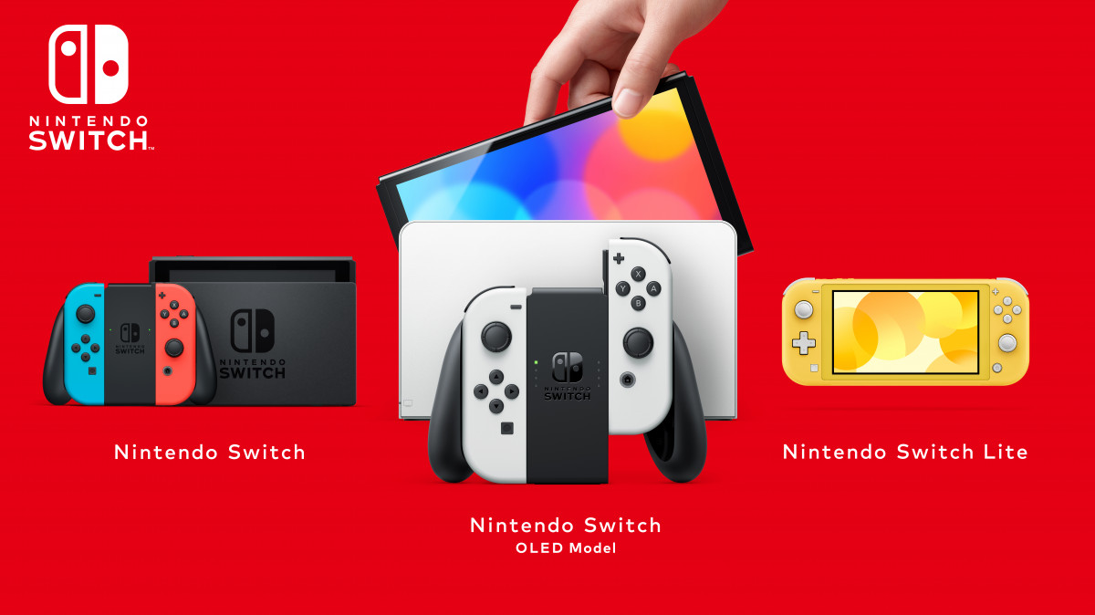 Guide: Which Nintendo Switch Should You Buy?