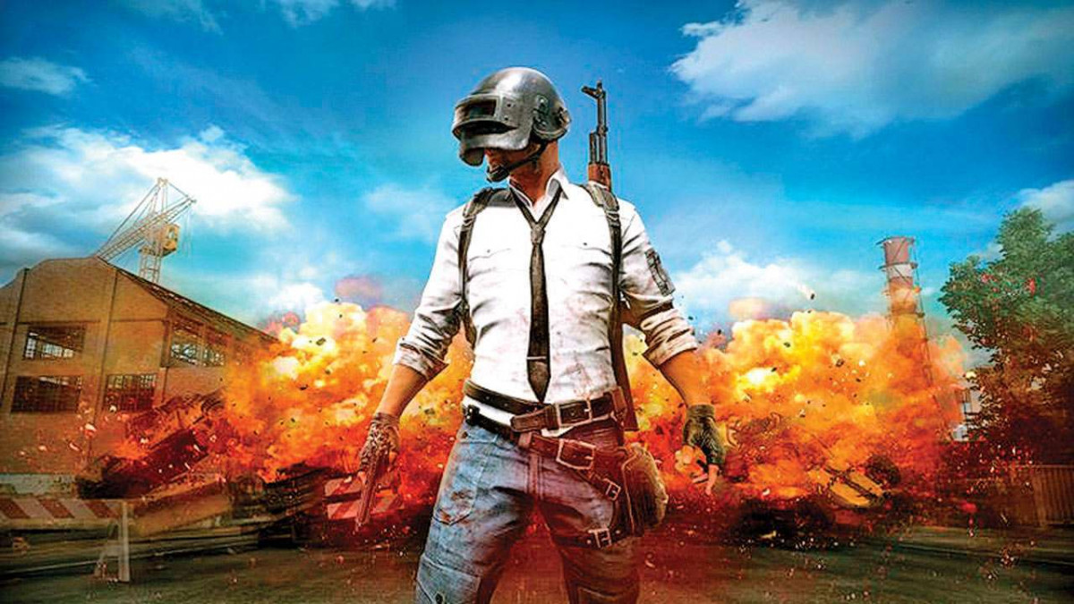 Discussion: Why I Hate Battle Royale Games