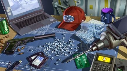Image of GTA Release 6 - Animated Apparel Company
