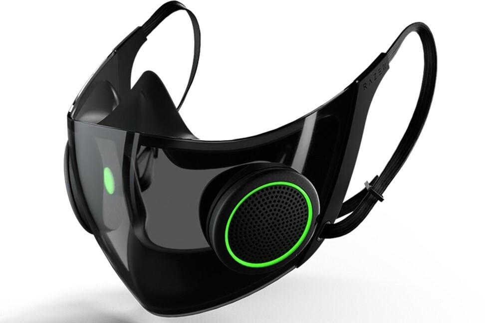 Razer Face Mask - Animated Apparel Company