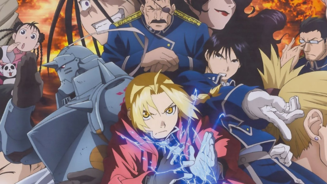 Our Top Five Anime That Need a Sequel