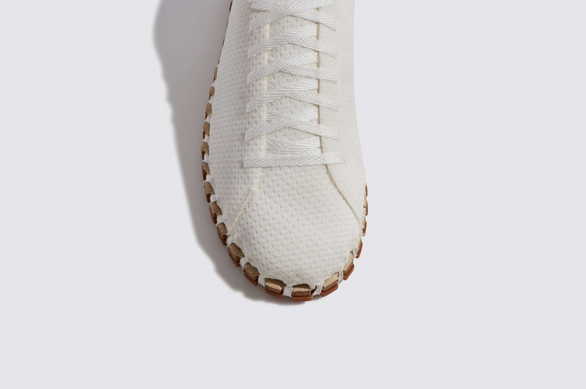 Kengos Lace-Up top view
