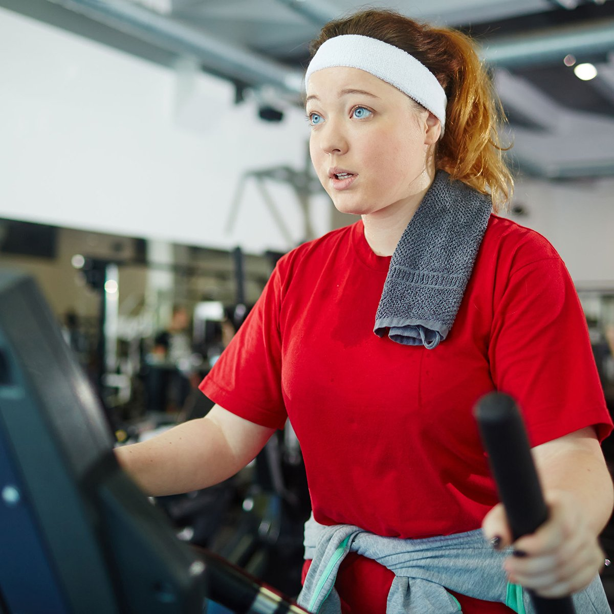 Physical Activity & Exercise After Bariatric Surgery