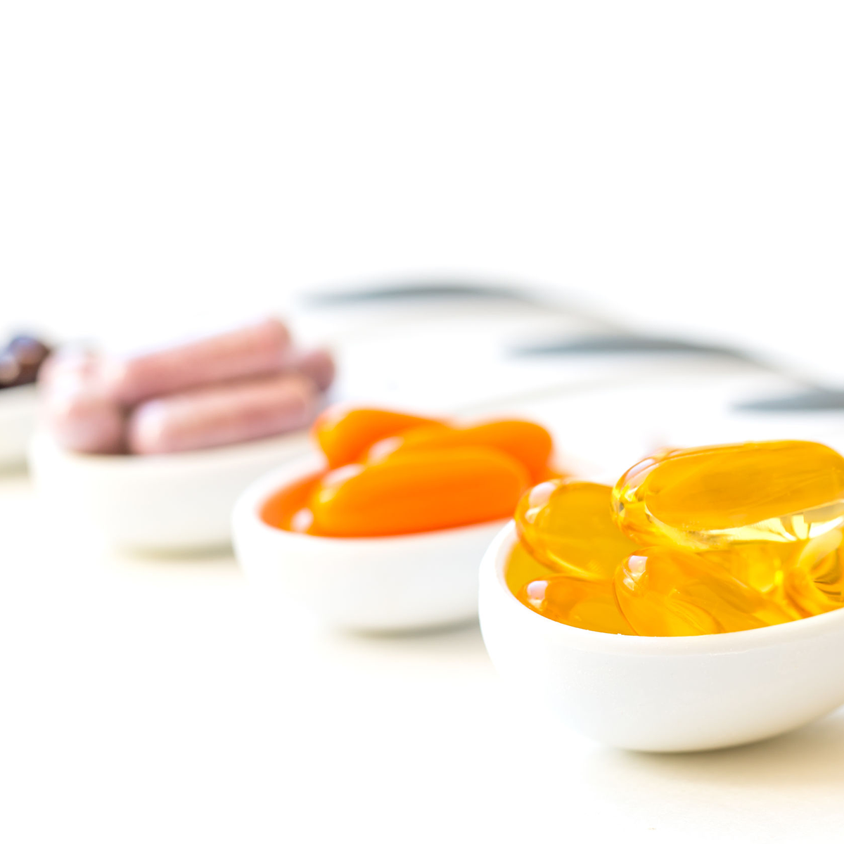 Fat-Soluble Vitamins After Bariatric Surgery