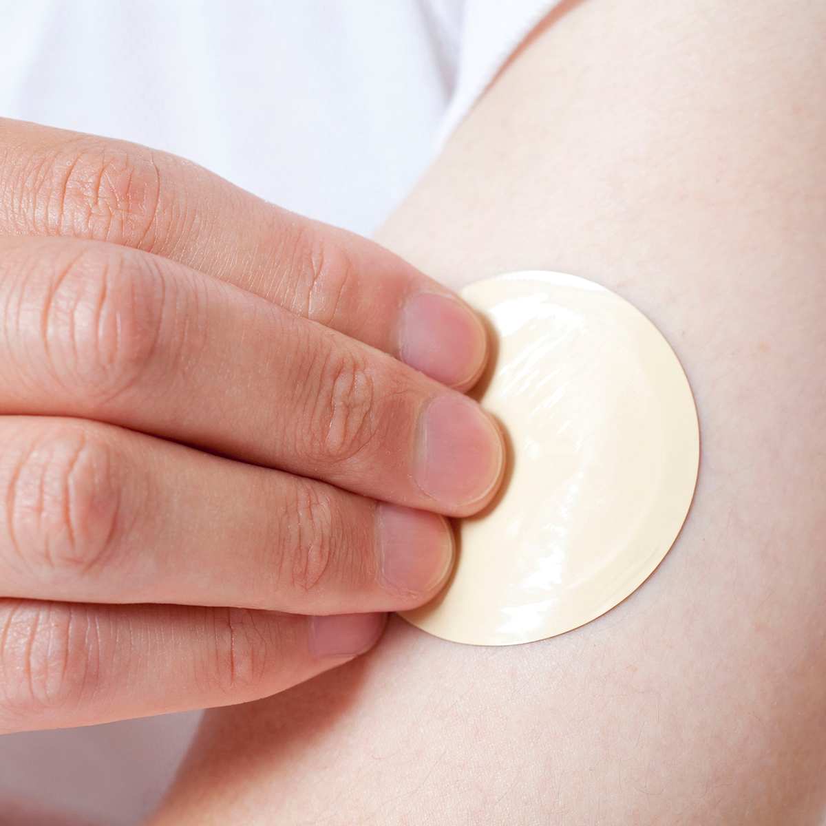 Vitamin Patch Efficacy for Bariatric Patients