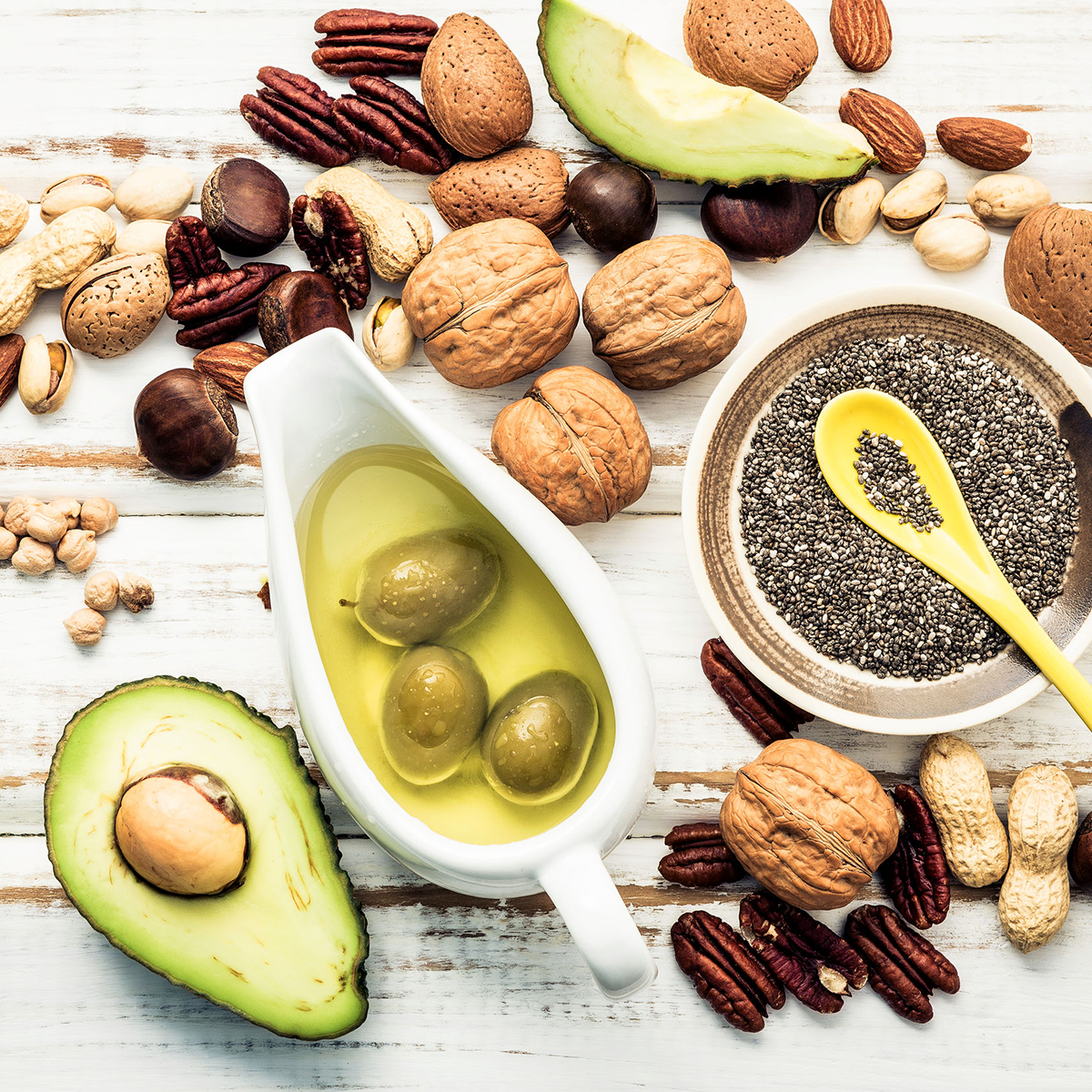 Meeting Protein Goals with Vegetarian Diets