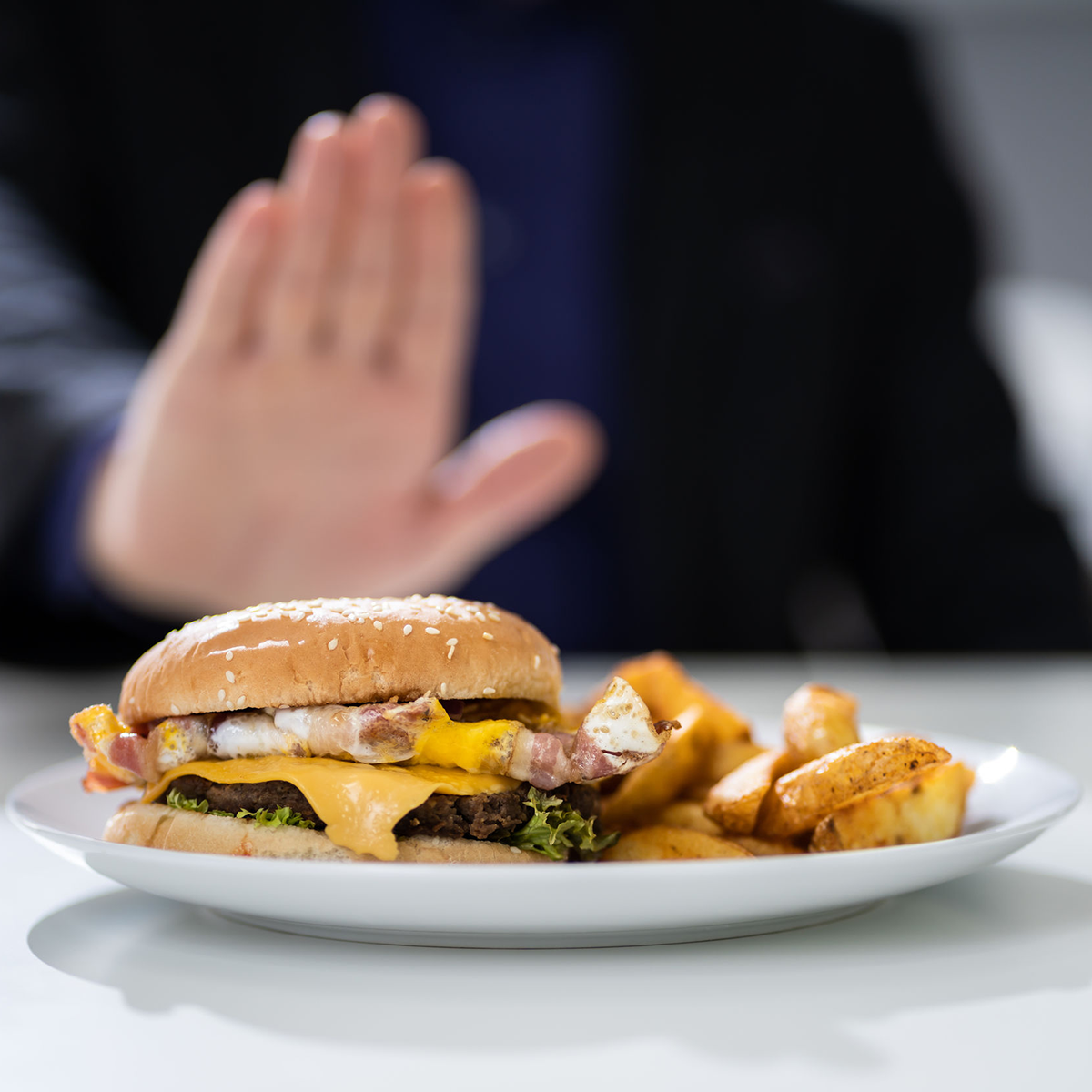 Food Intolerances - Which to Avoid After Bariatric Surgery