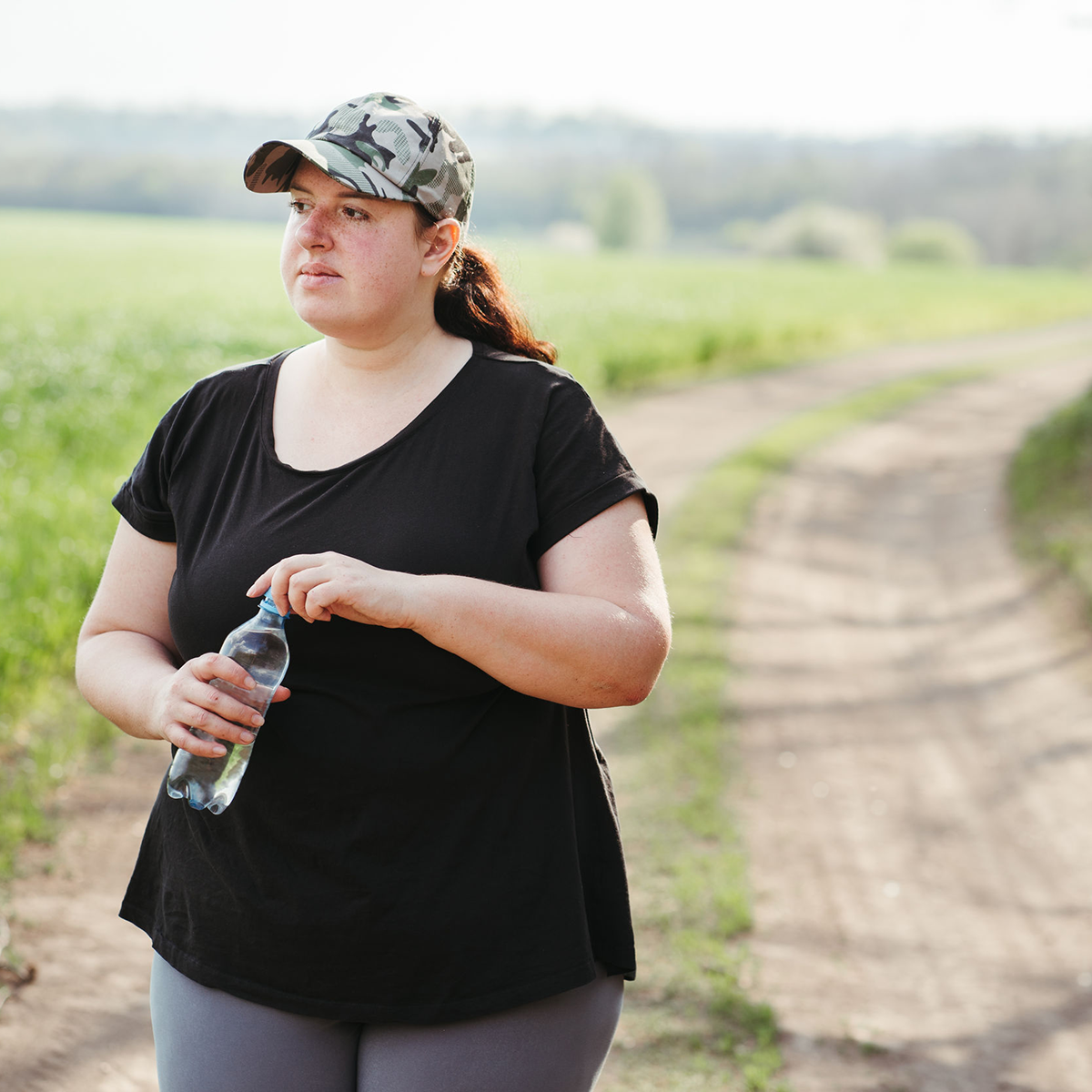 Hydration After Bariatric Surgery