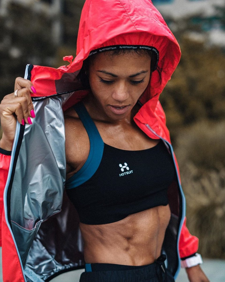 How to Get Abs in 7 Days with Sauna Suit [5 Steps]