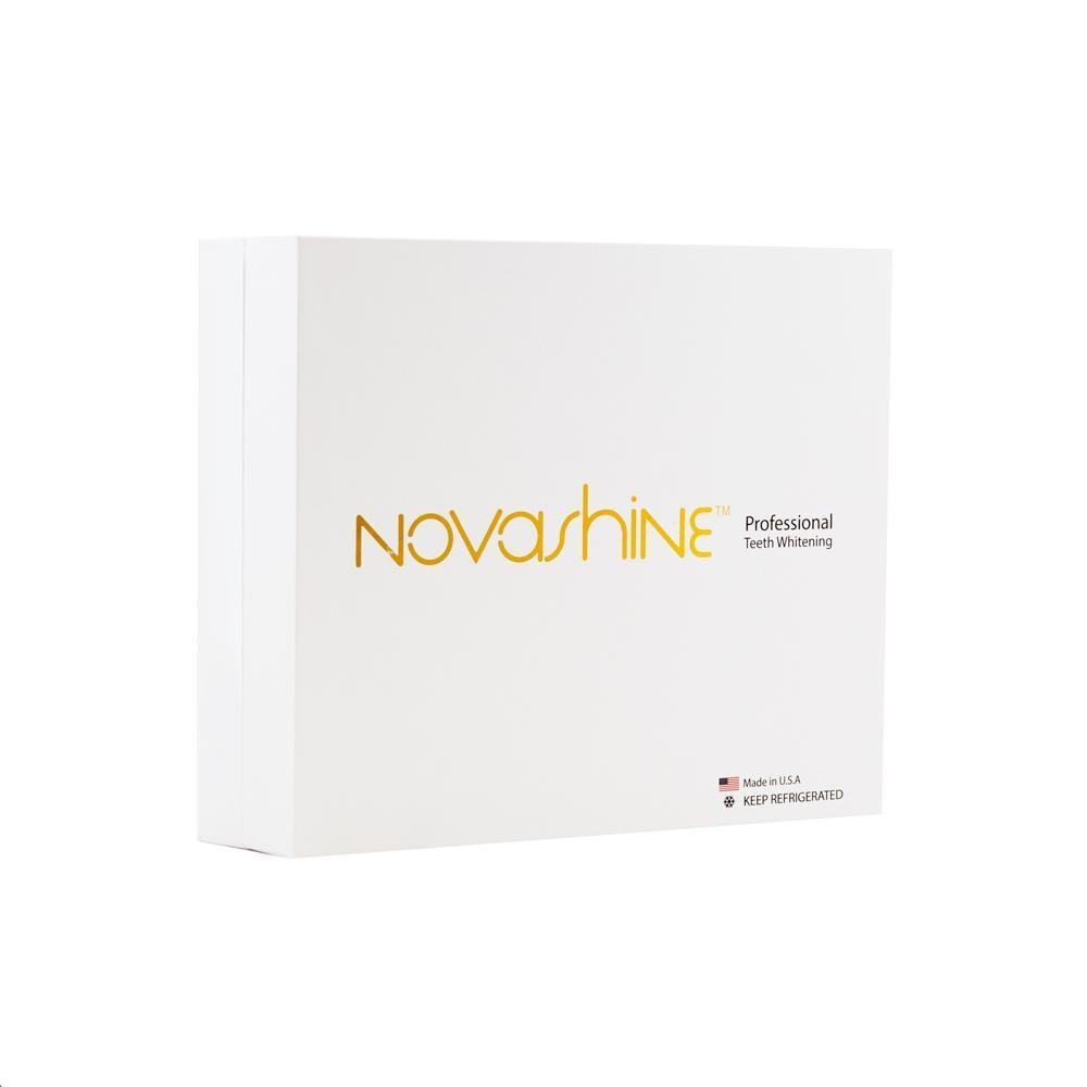 Novashine teeth whitening kit