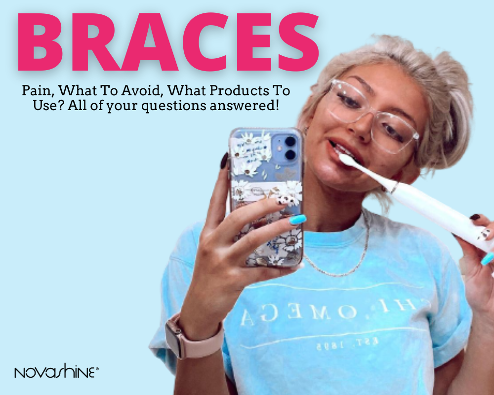 Braces: All Of Your Questions Answered