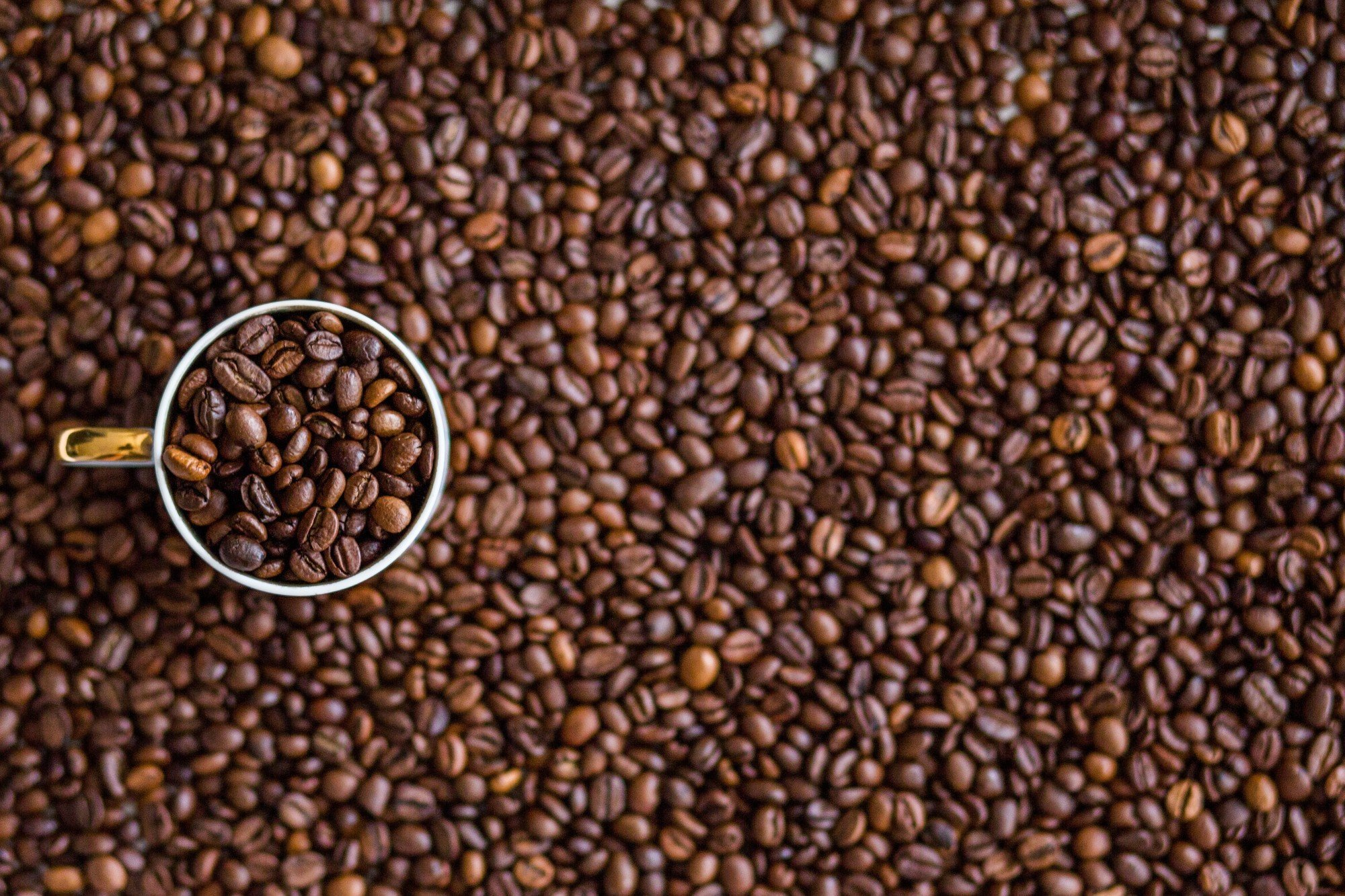 9 Surprising Benefits of Dark Roast Coffee