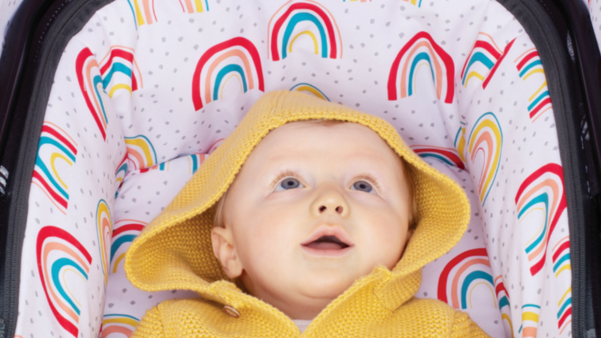 Colourful Baby Names