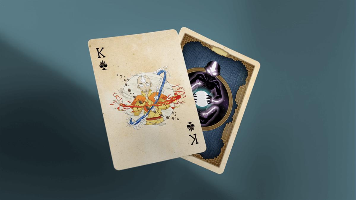 Luck of Kings by Brenden De Vries
