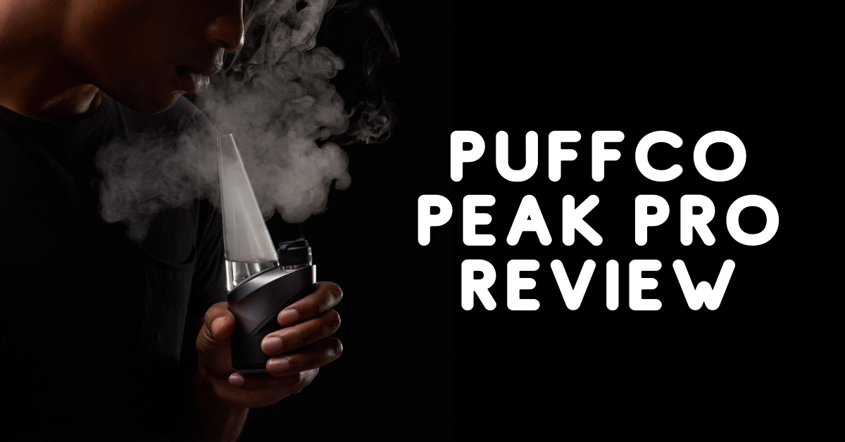 Puffco Peak Pro Review: Better than the Original?