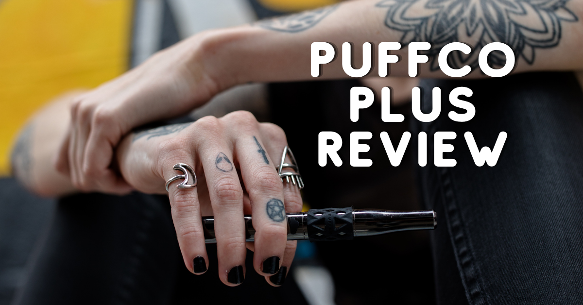 Puffco Plus Review: Puff or Pass?