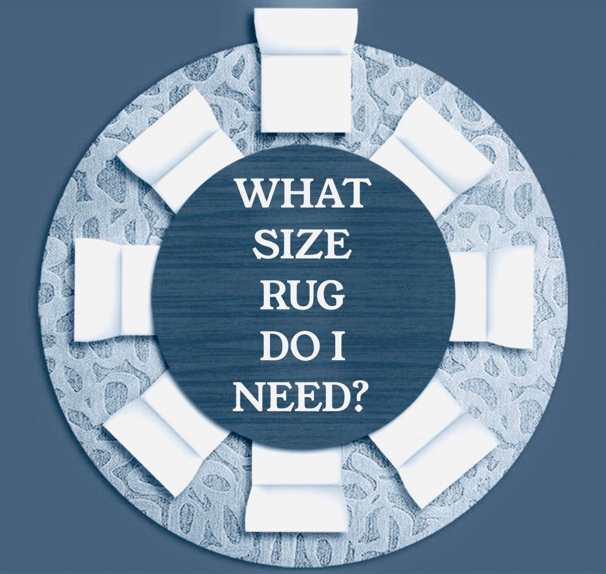 What Size Rug Do I Need?