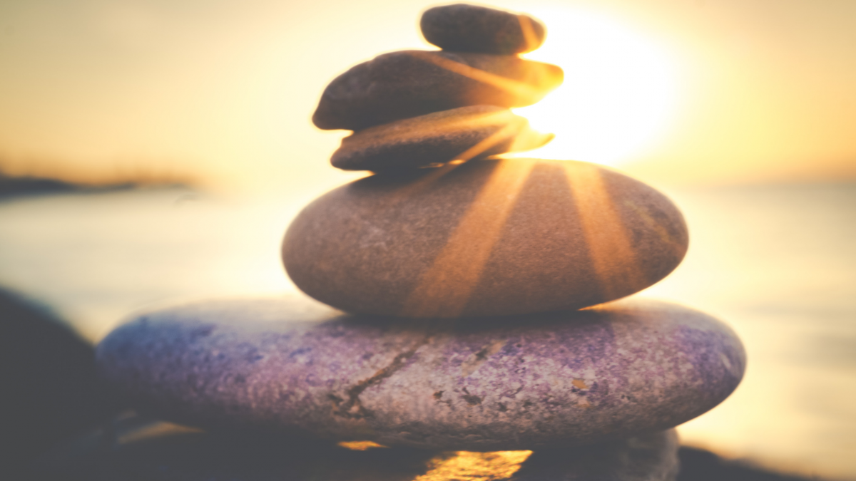 How To Find Balance And Why You Need To