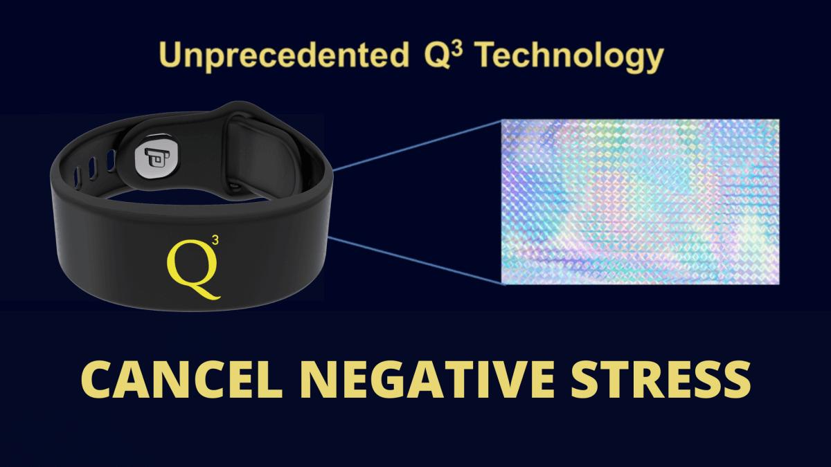 Introducing Quantum 3 Technology