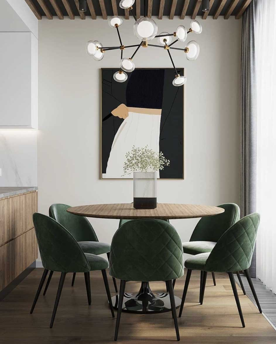 How to fit your new ceiling light in 3 steps