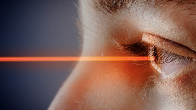Red Light Therapy May Help Vision