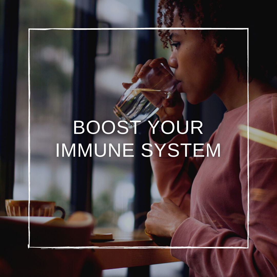 4 Ways to Boost Your Immune System